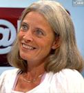Lene Romer Halby - CCF-ambassadør