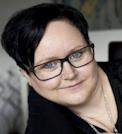 Louise Bak Refshauge - CCF-ambassadør